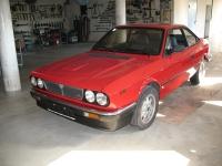 Beta Coupe 2000 VX Bj 1984