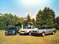 Beta Coupe VX und HPE VX Bj 1984