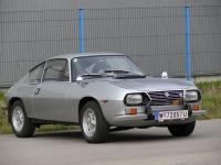 Fulvia Sport 1600 Bj 1972
