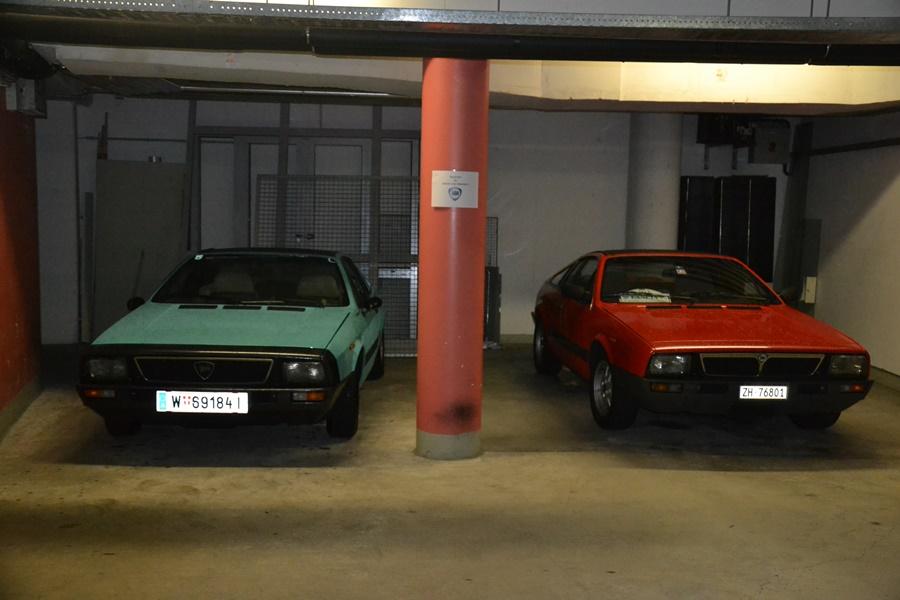 Li: Beta Montecarlo Serie 1 Targa Bj 1976 Re: Beta Montecarlo Serie 2 Targa Bj 1980