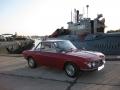 Fulvia Coupe Rallye 1,3 Bj 1968