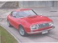 Fulvia Sport 13s Zagato 1969