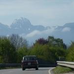 Frühjahrstreffen des Lancia Club Deutschland