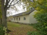 Barackenlager Mitterndorf