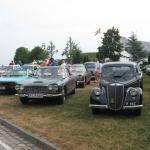 Nordic Lancia Meeting 2018