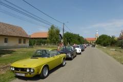 Die Entdeckung Rumäniens