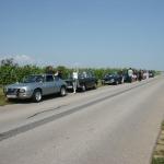 Sommerausfahrt 2006