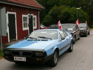 Schweden 2008