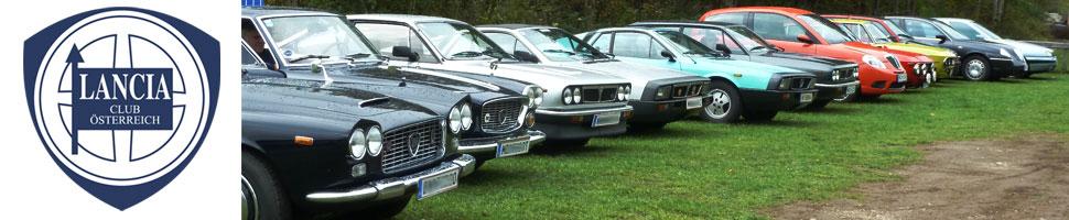 Lancia Club Österreich