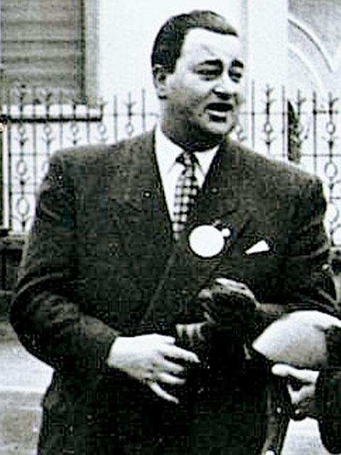 Gianni Lancia