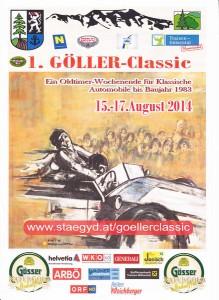 Göller-Classic 2014