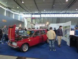 Lancia IG