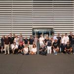 Gruppenfoto 26. intern. LCÖ Treffen
