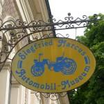 Siegfried Marcus Museum
