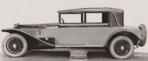 Cabriolet (zweitürig)