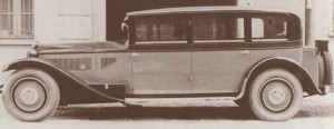 Six-light Limousine