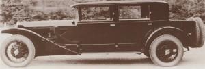 Limousine – 6. Serie