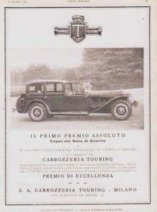 Limousine – 8. Serie