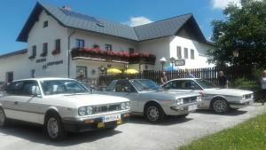 Beta Treffen in Kleinzell