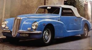 Lancia Aprilia Pininfarina