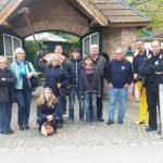 Gruppenfoto Lacnia Club Österreich