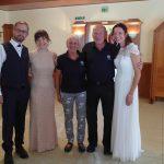 Hochzeitsüberraschung