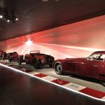 Museo storice Alfa Rome